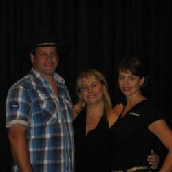 CASTILLON sept 2010 avec Nathalie Pelletier