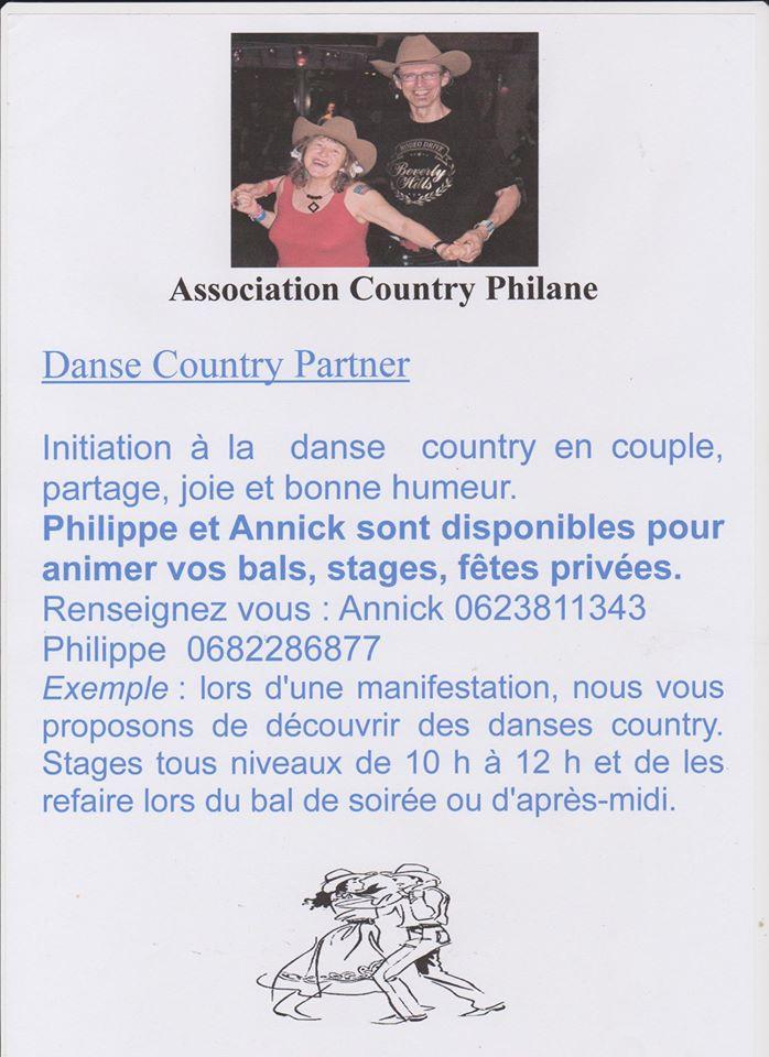Philippe et annick